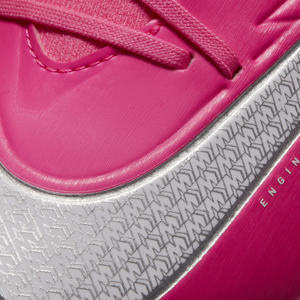 Nike Superfly 7 Academy Mbappe Rosa Ποδοσφαιρικά Παπούτσια