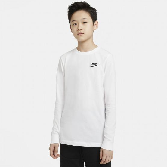 Nike Sportswear Kids' Tee