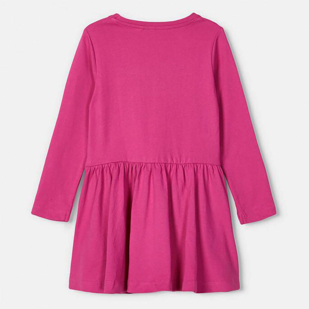 Name it Nmfveta Ls Dress Nn