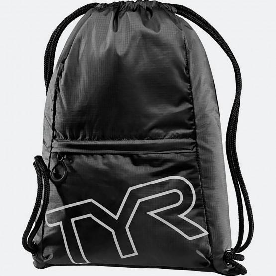 TYR Drawstring Γυναικεία Τσάντα Γυμναστηρίου