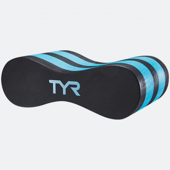 TYR Pull Float Blk/Blue Equipment