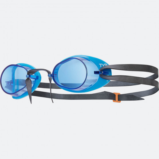 TYR Socket Rocket 2.0 Adult Blue/Blue/Black Goggle