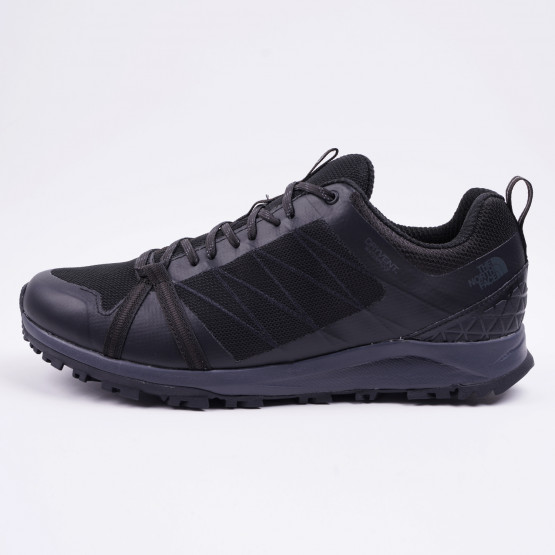 THE NORTH FACE M Lw Fp Ii Wp Tnfblk/Ebonygry
