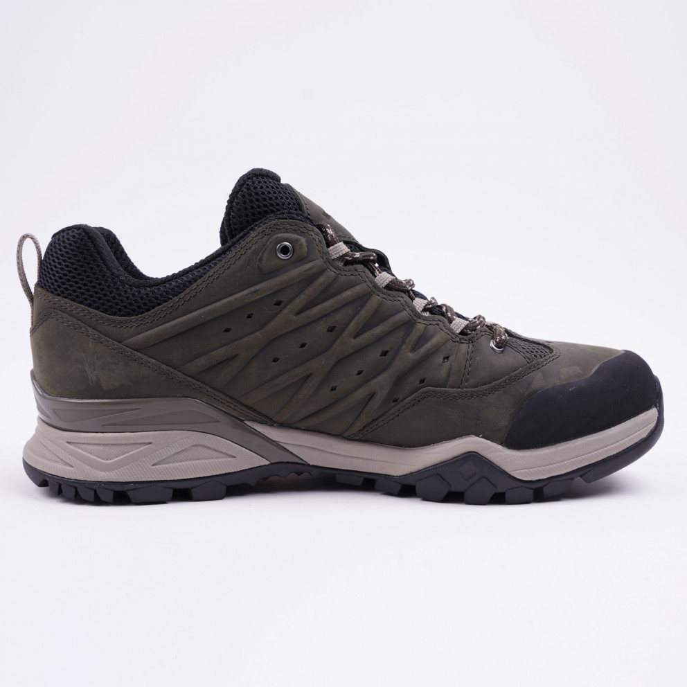 THE NORTH FACE M Hh Hike Ii Wp Tarmacgn/Tnfblk