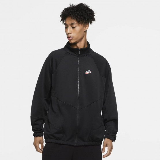 Nike Sportswear Heritage Windrunner Ανδρικό Τζάκετ