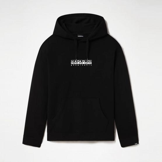 Napapijri B-Box H Black 041
