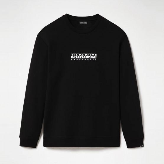 Napapijri B-Box C Black 041