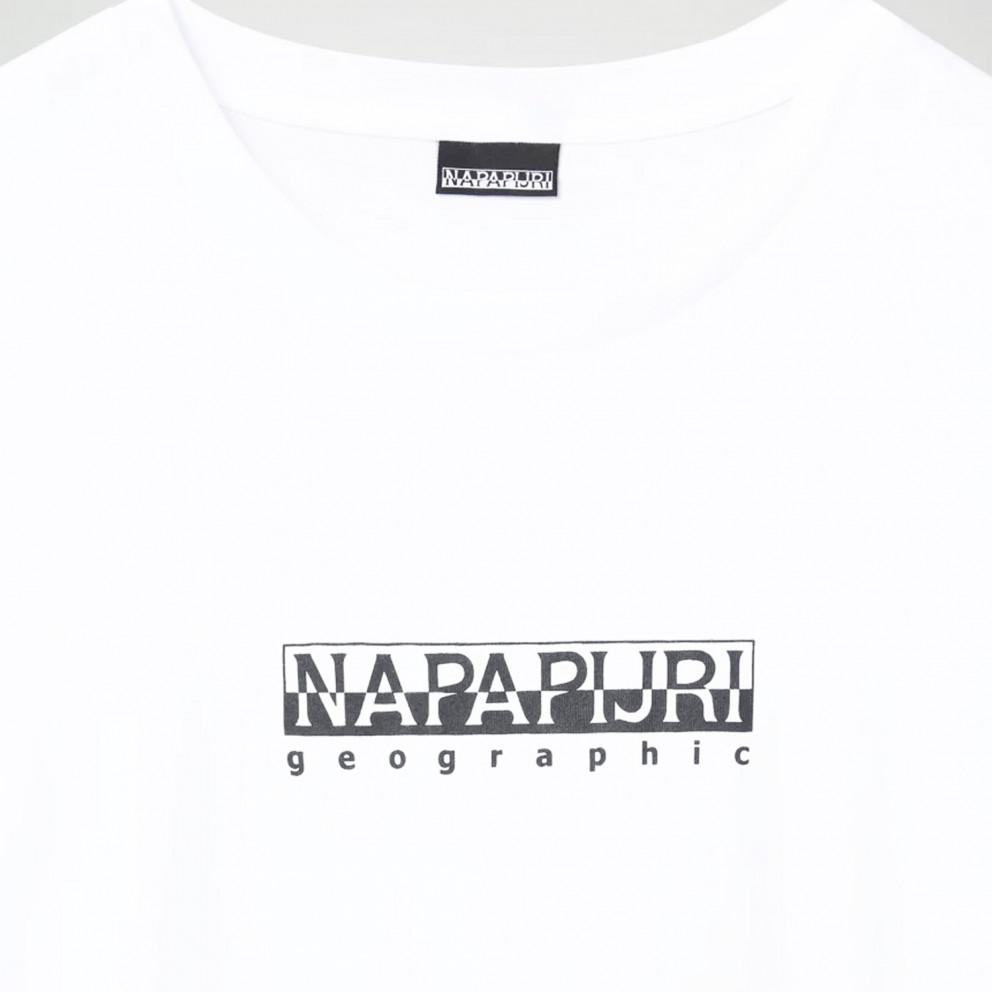 Napapijri S-Box Unisex T-Shirt
