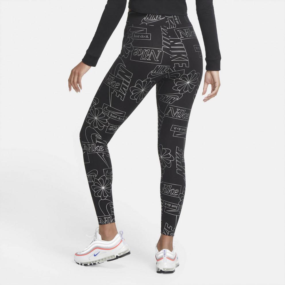 Nike Sportswear Icon Clash Γυναικείο Κολάν