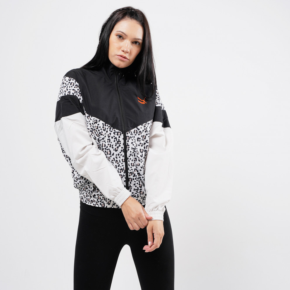 Puma TFS Γυναικεία Ζακέτα