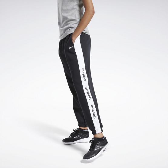 Reebok Sport Training Essentials Logo Women's Pants