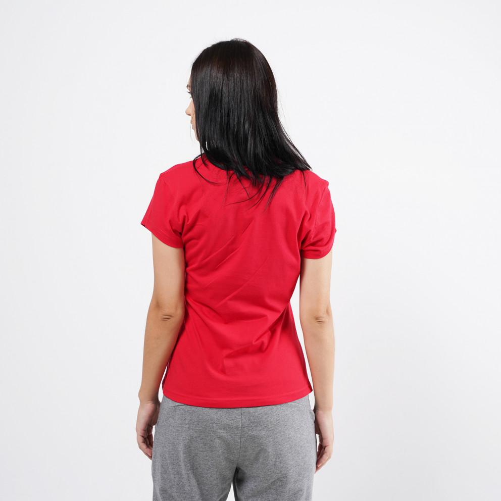 BodyTalk Slim Γυναικεία Μπλούζα
