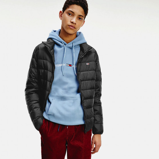 Tommy Jeans Packable Light Down Jacket