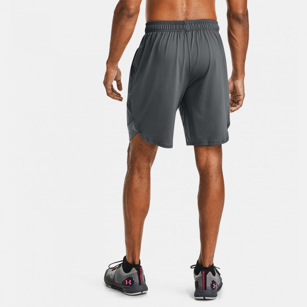 Under Armour Train Stretch Shorts