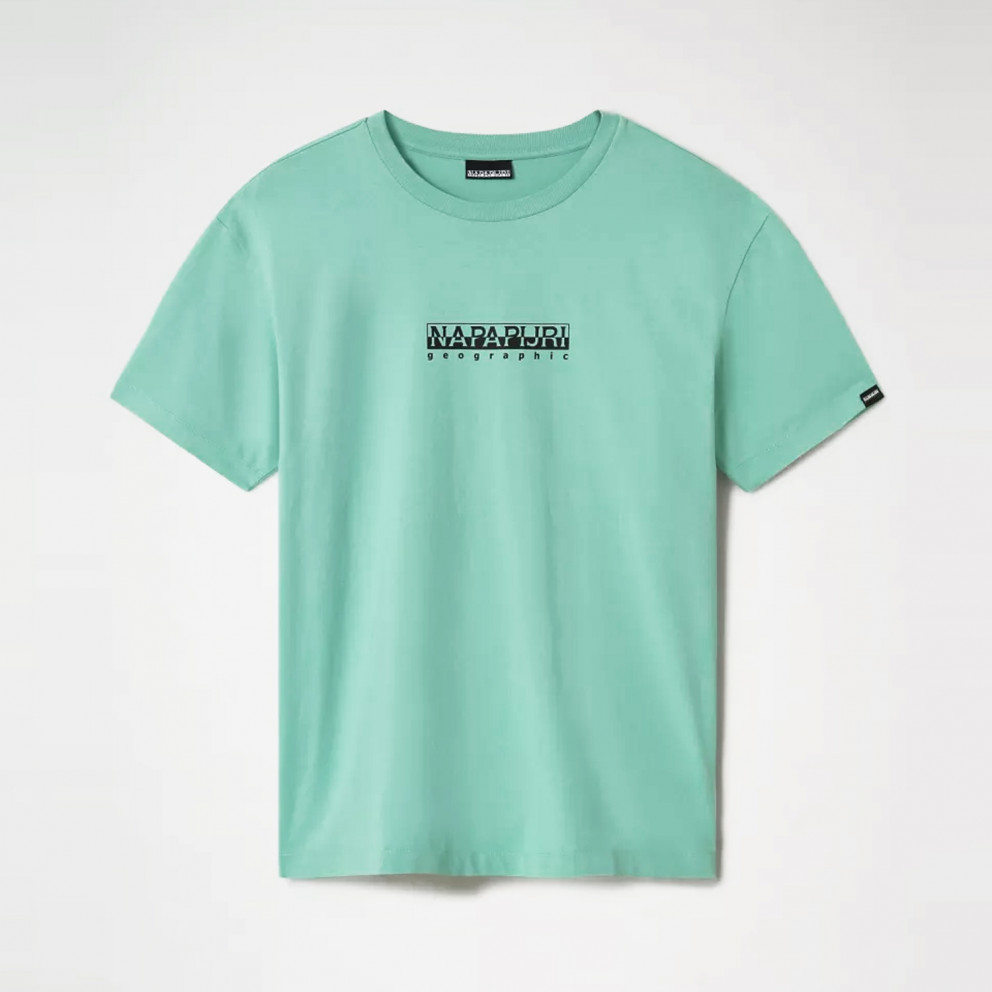 Napapijri S-Box T-Shirt