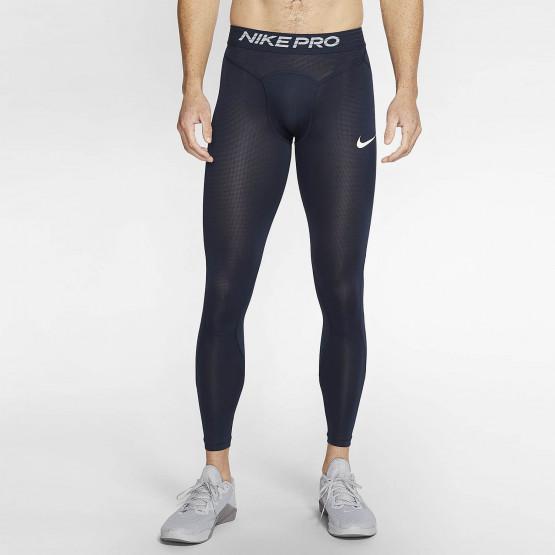 Nike Pro Ανδρικό Κολάν