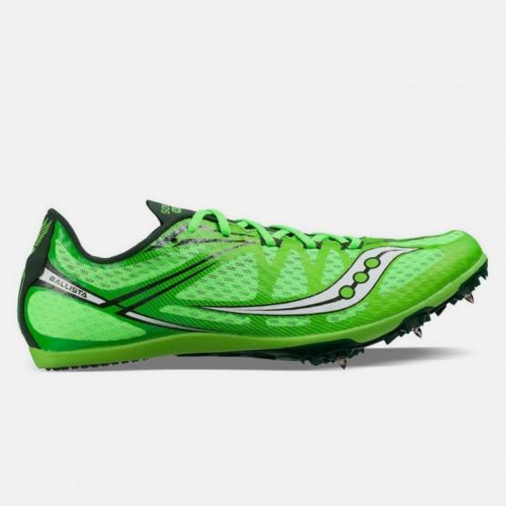 Saucony Ballista Ανδρικά Παπούτσια Στίβου