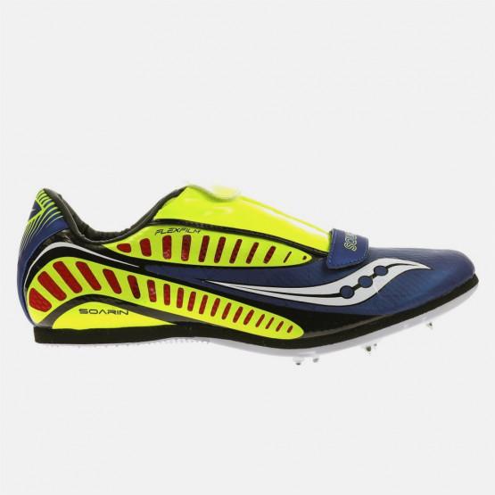 Saucony Soarin J Ανδρικά Παπούτσια Στίβου