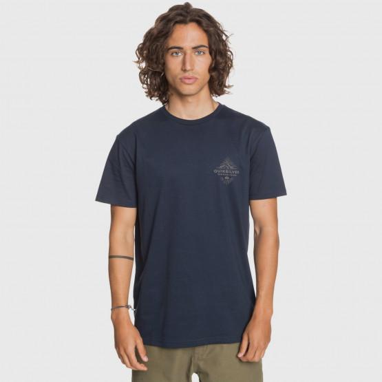 Quiksilver Before Light Ανδρικό T-Shirt