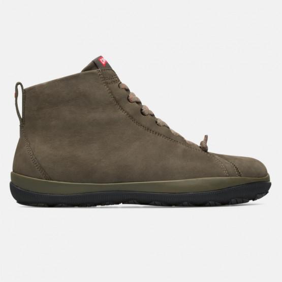 Camper Travelbuck Men's Boots