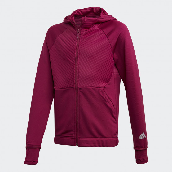 adidas Cold.RDY Full-Zip Παιδική Ζακέτα