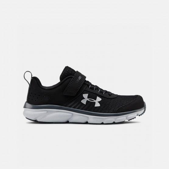 Under Armour Assert 8 Παιδικά Παπούτσια για Τρέξιμο