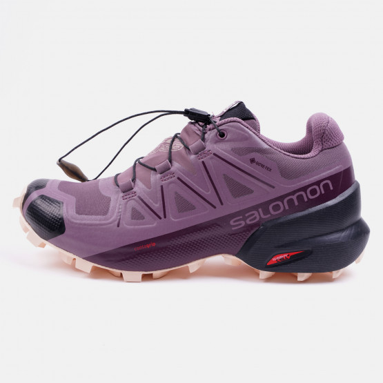 Salomon Trail Speedcross 5 Gtx Γυναικεία Παπούτσια