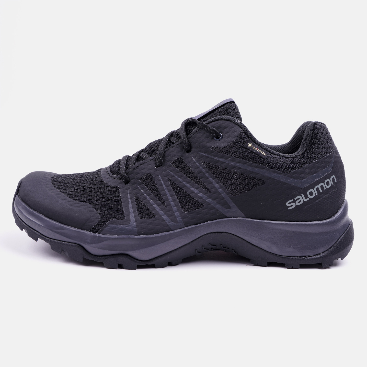 Salomon Smu Hiking & Multifunc Warra Gtx Ανδρικά Παπούτσια (9000063824_48932)