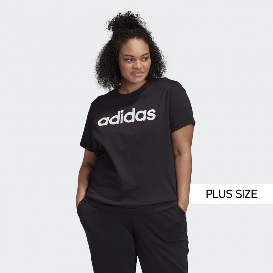 adidas Performance Essentials Plus Size Γυναικεία Μπλούζα