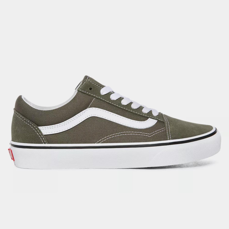 Vans Ua Old Skool Classic Unisex Παπούτσια (9000061894_48520)