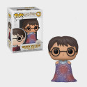 Funko Pop! Harry Potter - Harry Potter with Invisi