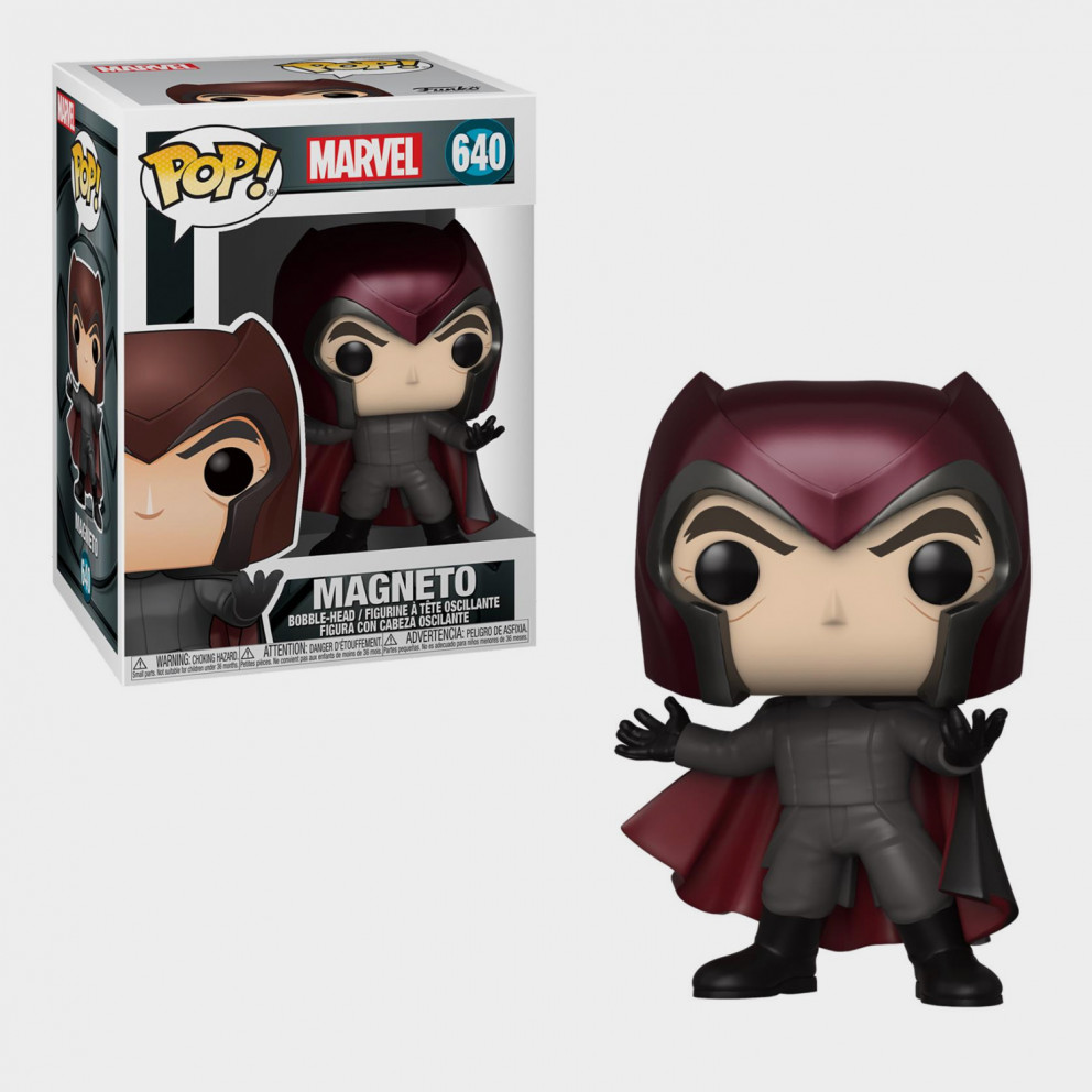 Funko Pop! Marvel: X-Men 20th - Magneto
