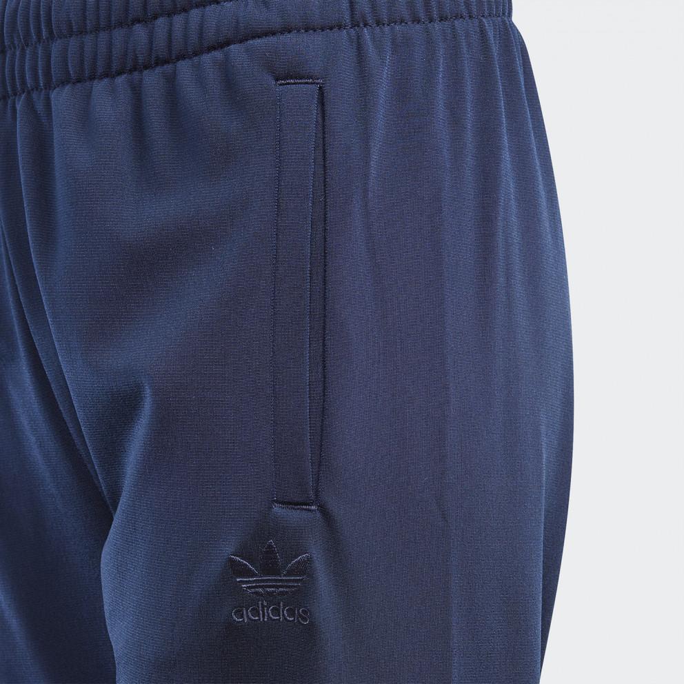 adidas Originals 3D Trefoil Track Pants Kids'