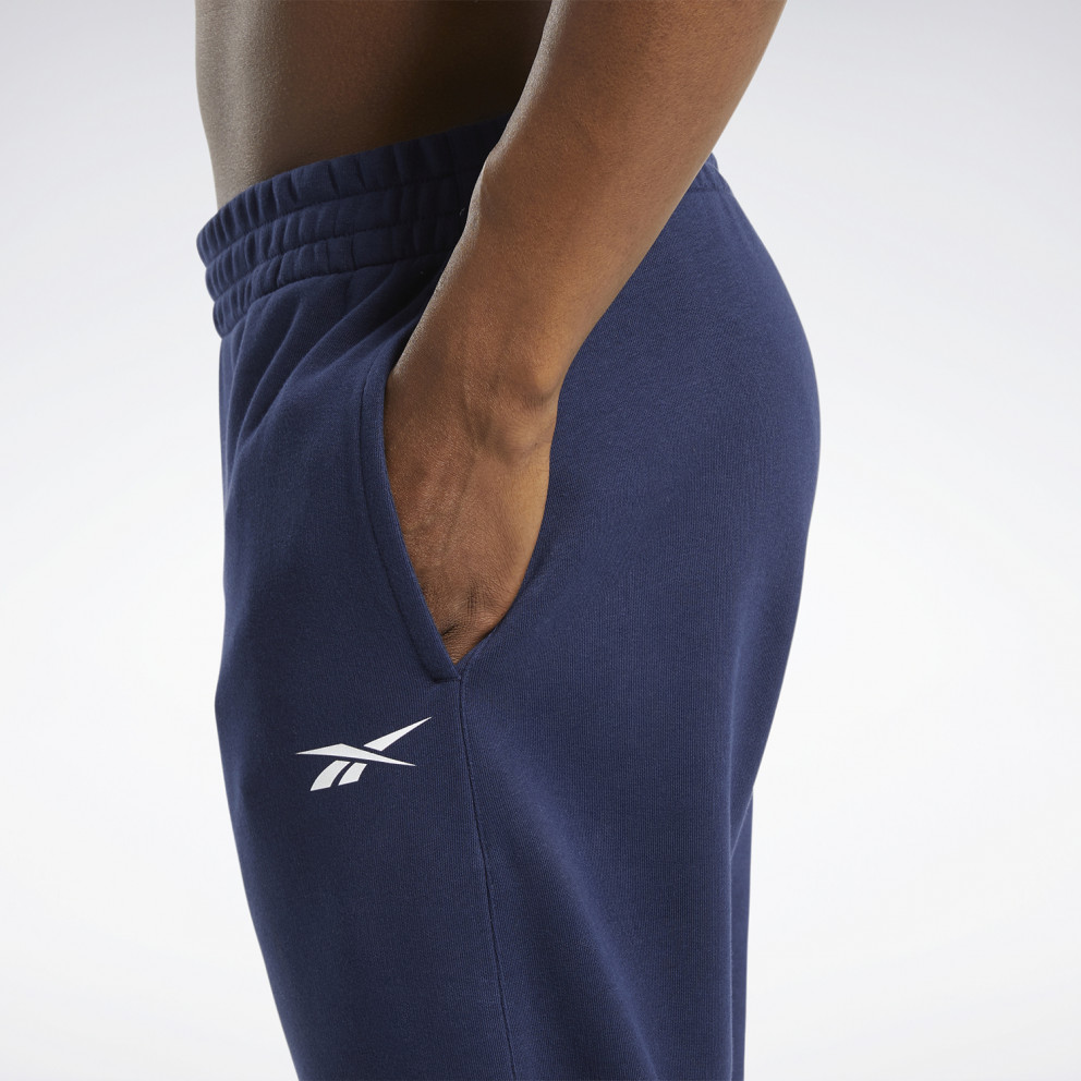 Reebok Sport Training Essentials Linear Logo Joggers Ανδρική Φόρμα