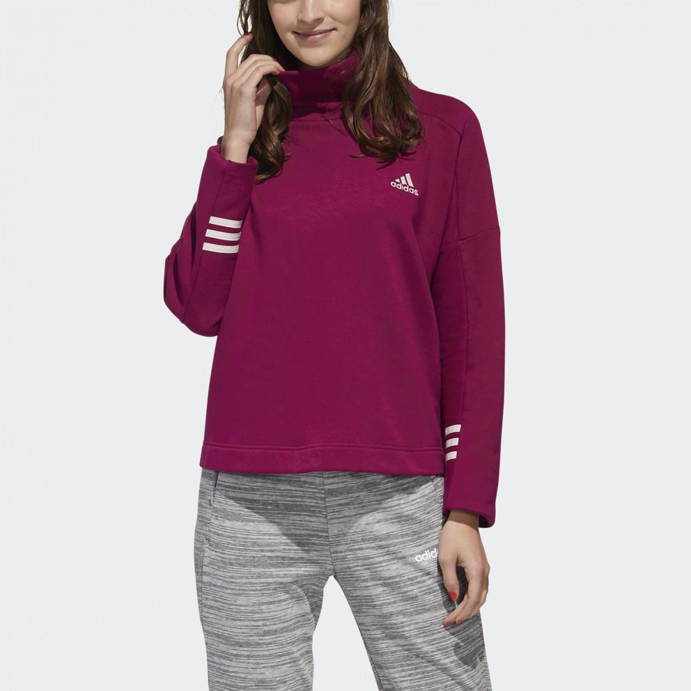 adidas Essentials Comfort Funnel Neck Women's Sweatshirt