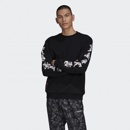 adidas Originals Goofy Men's Crewneck Sweatshirt