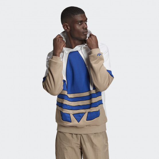 adidas Originals Ανδρικό Φούτερ με Κουκούλα