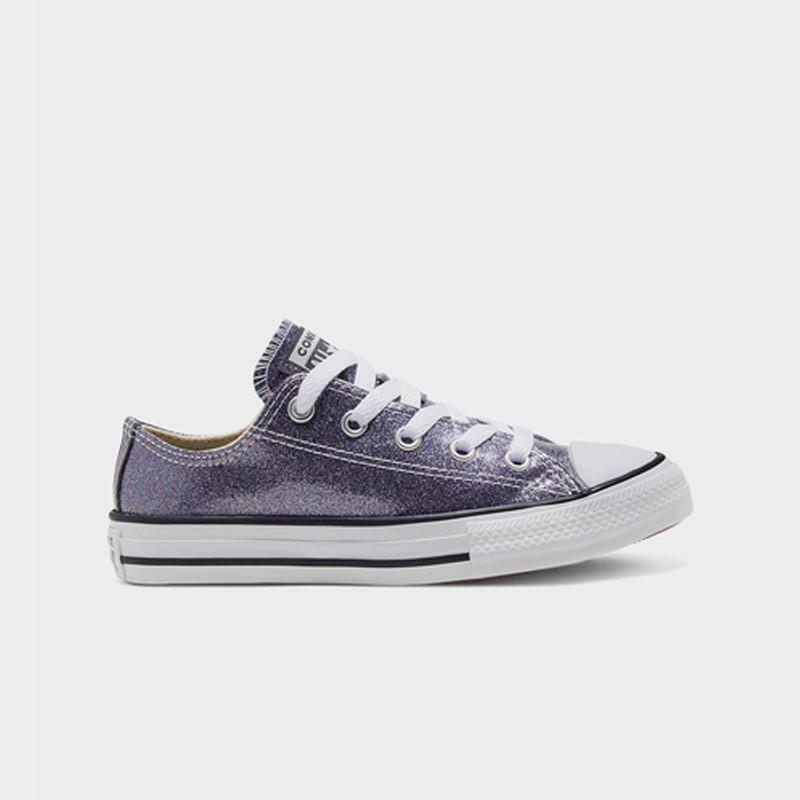 Converse Chuck Taylor All Star Metallic Παιδικά Παπούτσια (9000063502_48809)