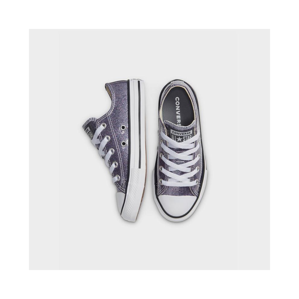 Converse Chuck Taylor All Star Metallic Παιδικά Παπούτσια
