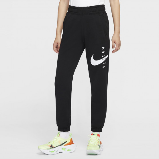 Nike Sportswear Swoosh Trousers Γυναικεία Φόρμα