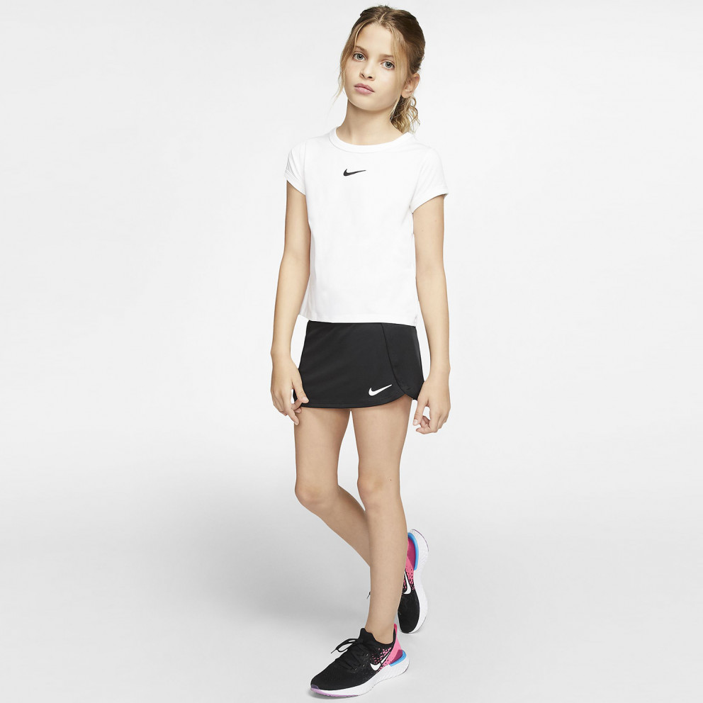 NikeCourt Παιδική Φούστα για Τένις