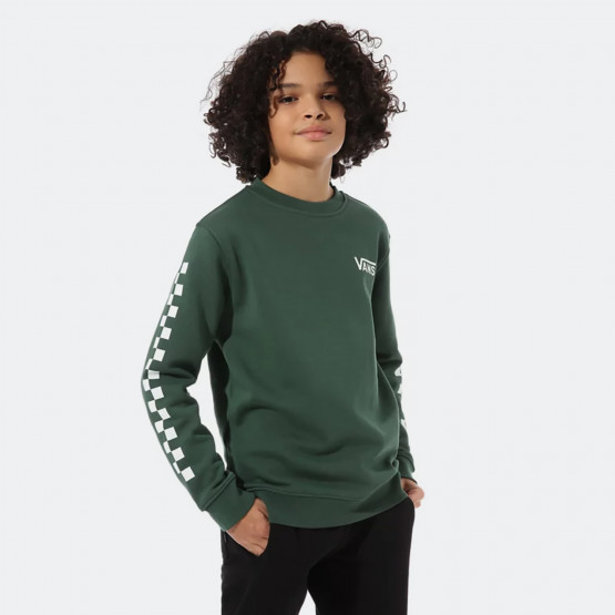 Vans Exposition Kids' Long Sleeve Shirt