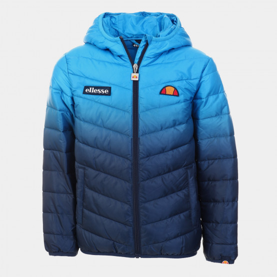 Ellesse Umberion Kids' Padded Coat with Hood