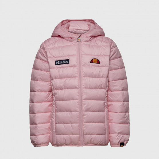 Ellesse Valentina Children's Padded Coat