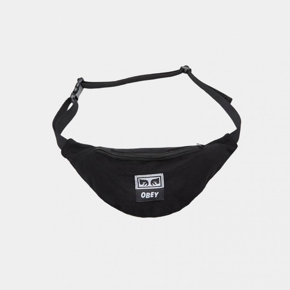 Obey Wasted Hip Bag Τσάντα Μέσης