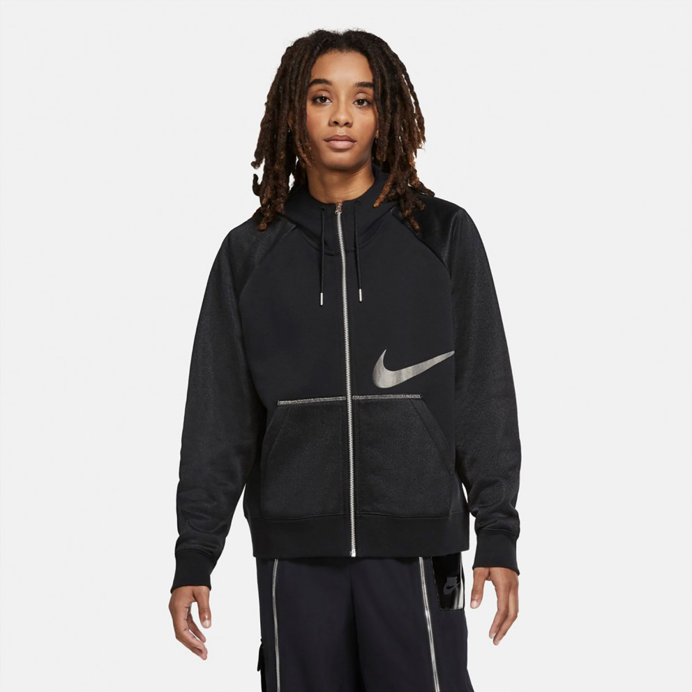Nike Sportswear Icon Clash Γυναικεία Ζακέτα