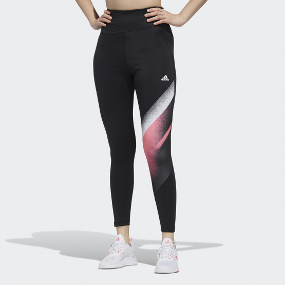 adidas Unleash Confidence Feel Brilliant 7/8 Tights Women's Leggings