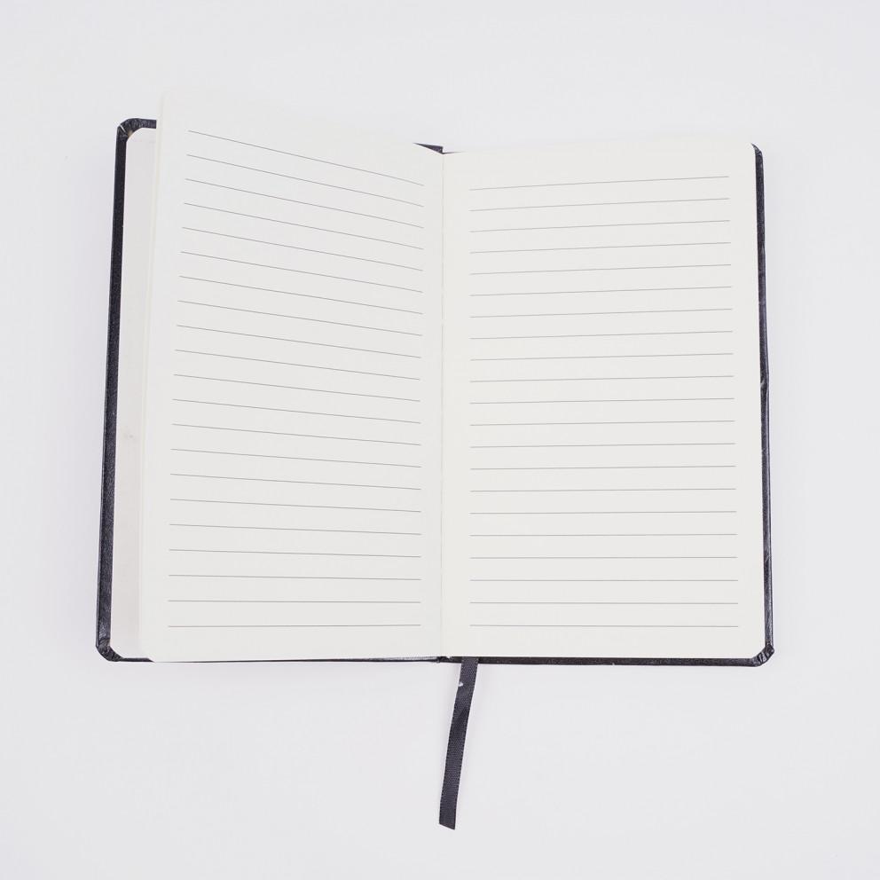 OFI OFFICIAL BRAND Μπλοκ Σημειώσεων 14*9 cm με Λασ