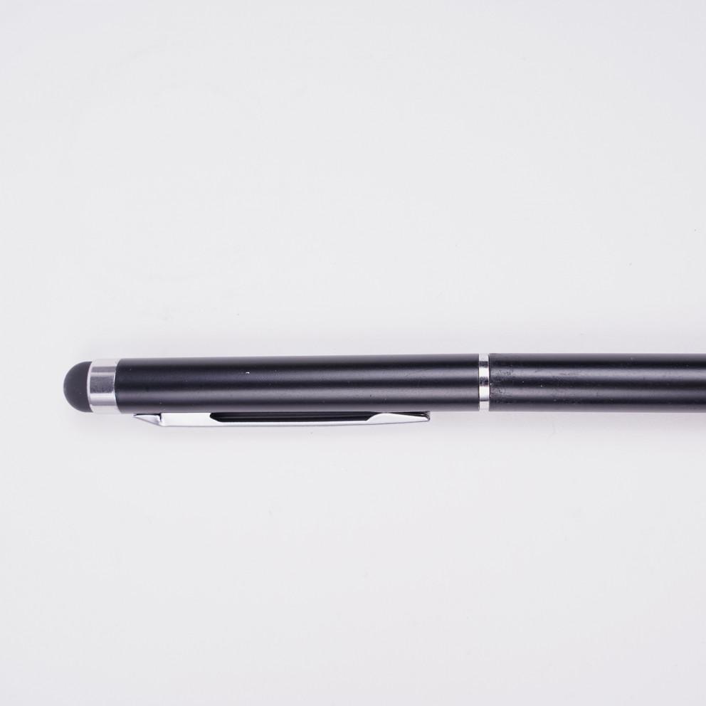 OFI OFFICIAL BRAND Στυλό Μεταλλικό με Ipad Σιλικόν