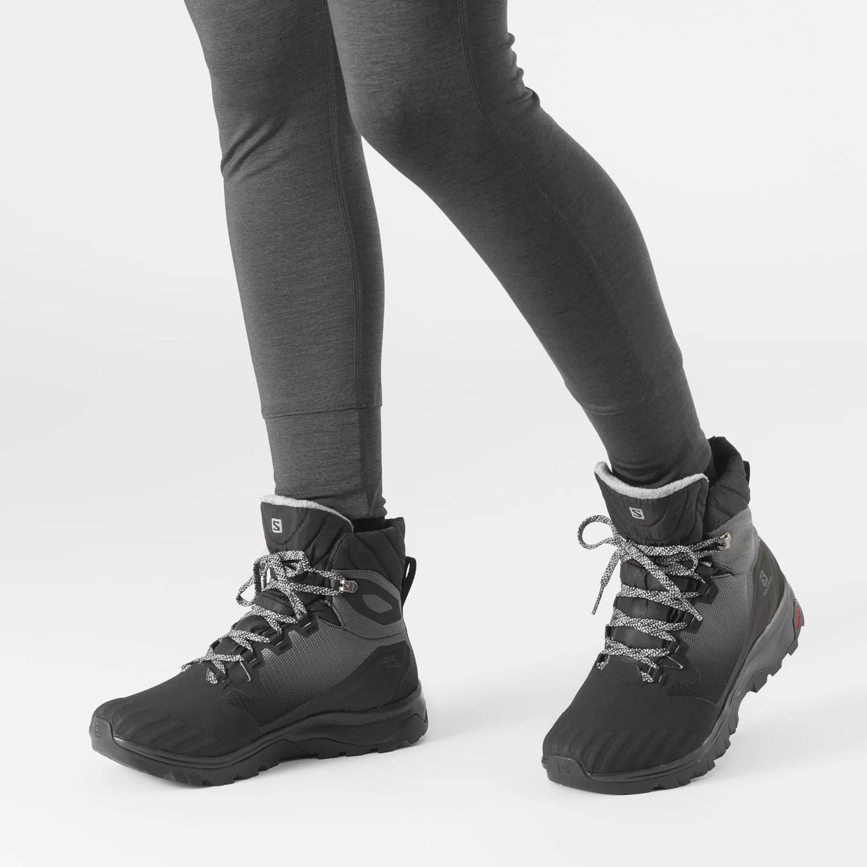 Salomon Vaya Blaze Ts Cswp Winter Γυναικεία Παπούτσια (9000063821_48935)